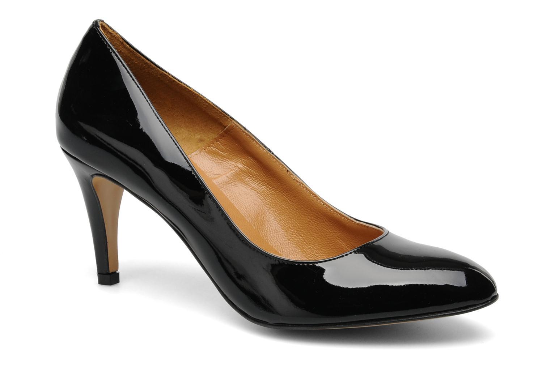 Los últimos zapatos de descuento para hombres y mujeres Georgia Rose Belina (Negro) - Zapatos de tacón en Más cómodo