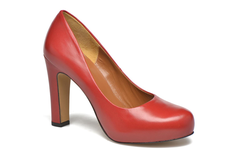 Benicia Nappa rosso