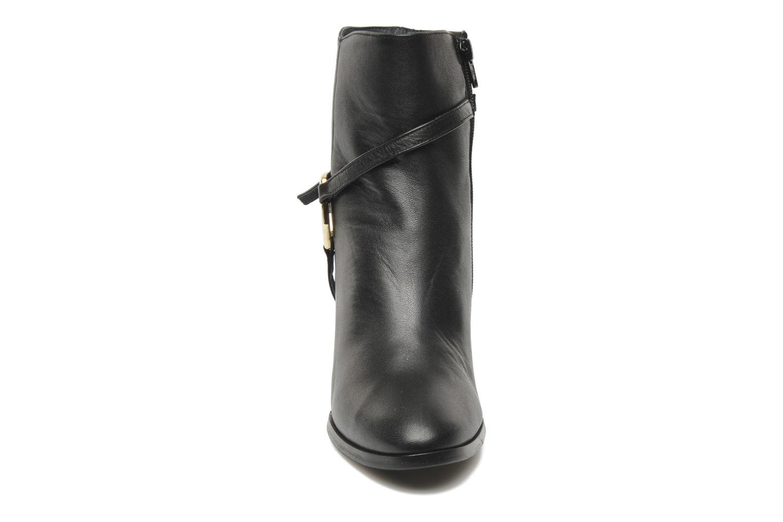 Bottines et boots Georgia Rose Escalier CFT Noir vue portées chaussures