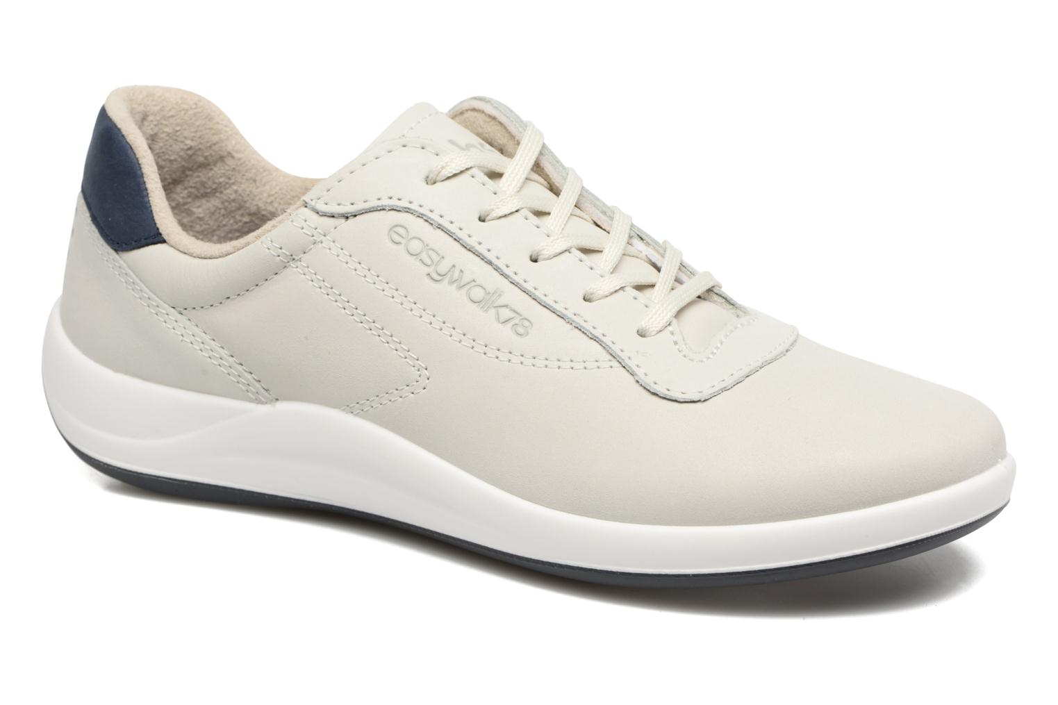Trainers TBS Easy Walk Anyway White detailed view/ Pair view