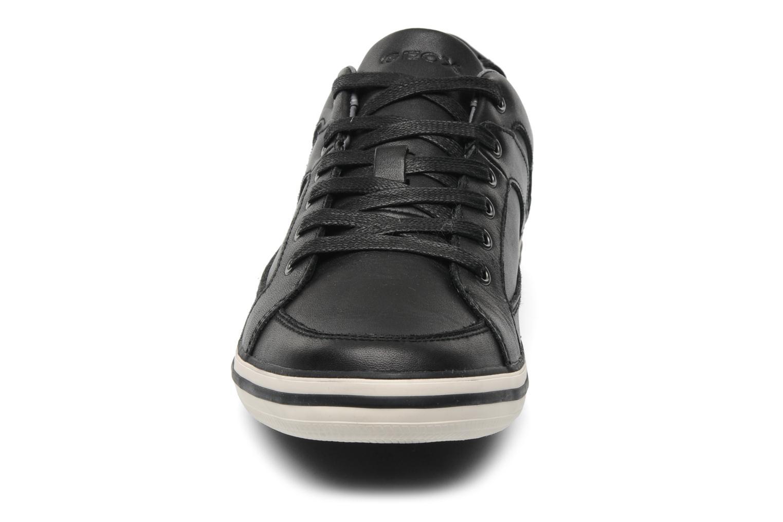 Sneakers Geox U BOX M Zwart model