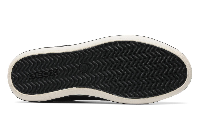 Sneakers Geox U BOX M Zwart boven