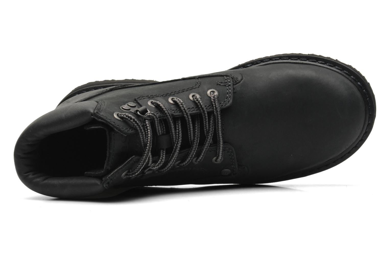 Boots en enkellaarsjes TBS Sefano Zwart links