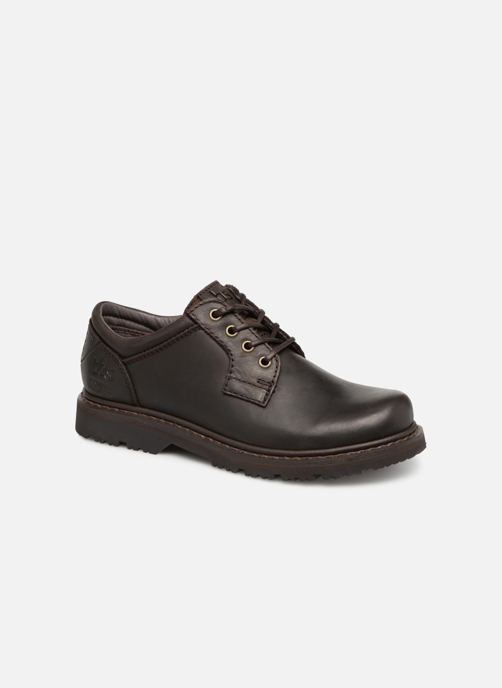 Zapatos con cordones Hombre Stuart