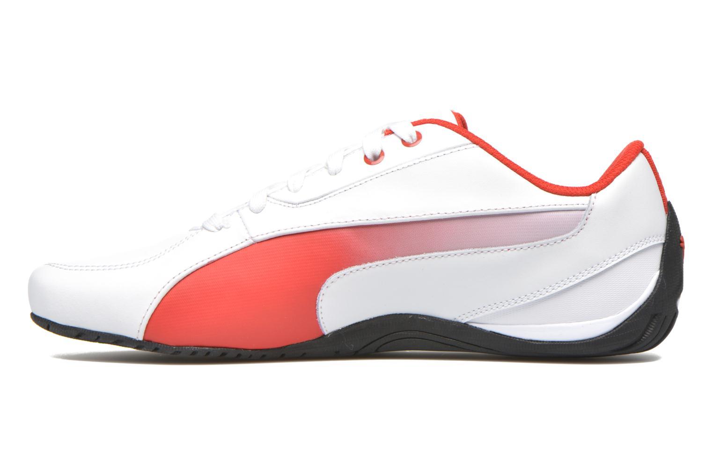 Sneaker Puma Drift Cat 5 SF weiß ansicht von vorne