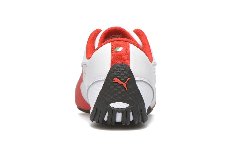 Sneakers Puma Drift Cat 5 SF Wit rechts