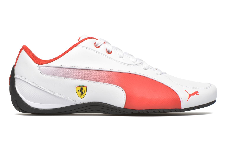 Sneaker Puma Drift Cat 5 SF weiß ansicht von hinten