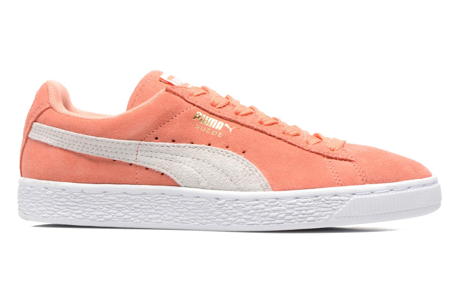 Suede Classic Wn's Flower
