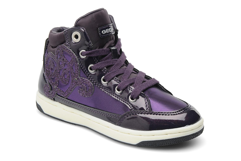J CREAMY A Purple