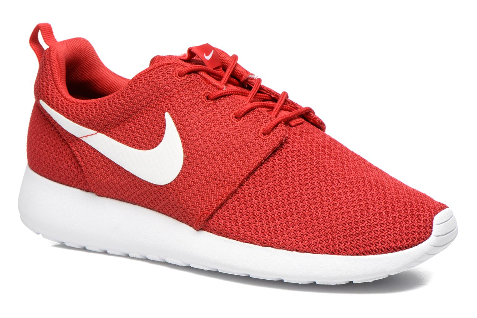 nike roshe one rood heren