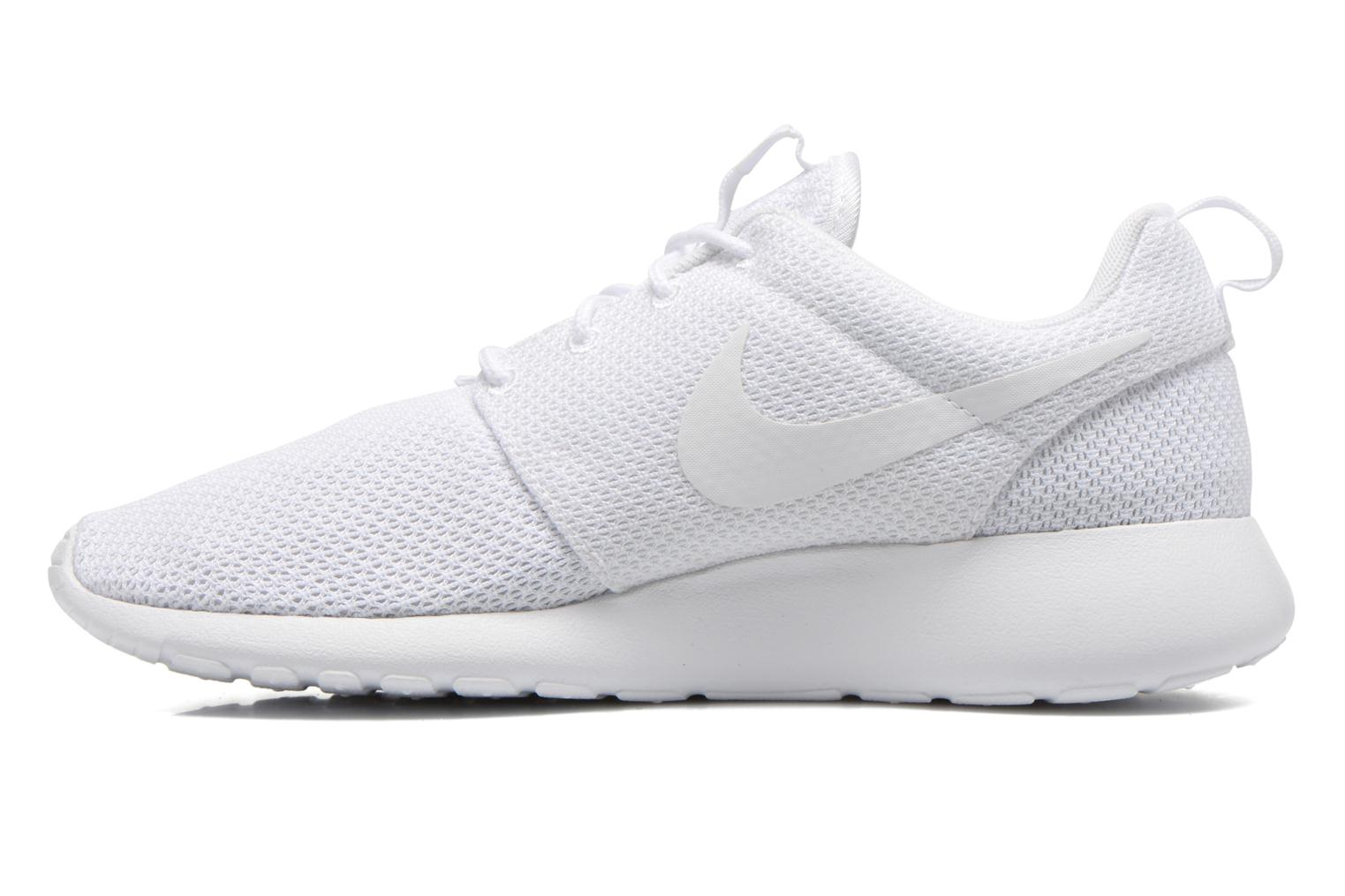 Nike Roshe One White/white