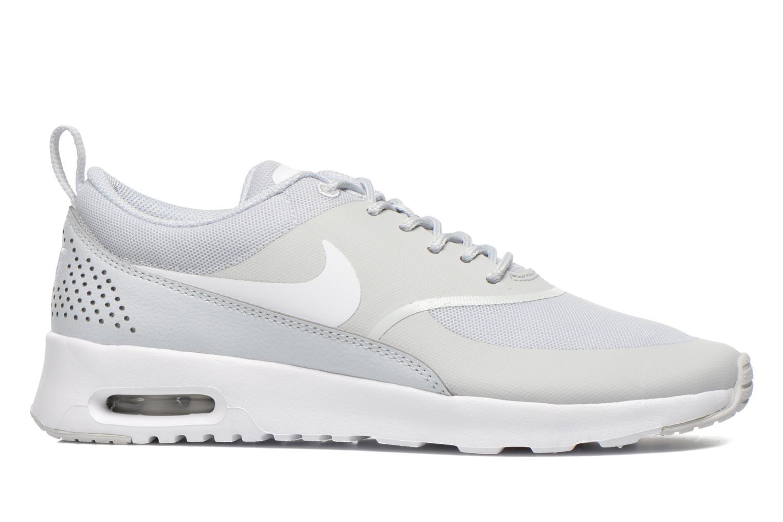Sneakers Nike Wmns Nike Air Max Thea Grå se bagfra