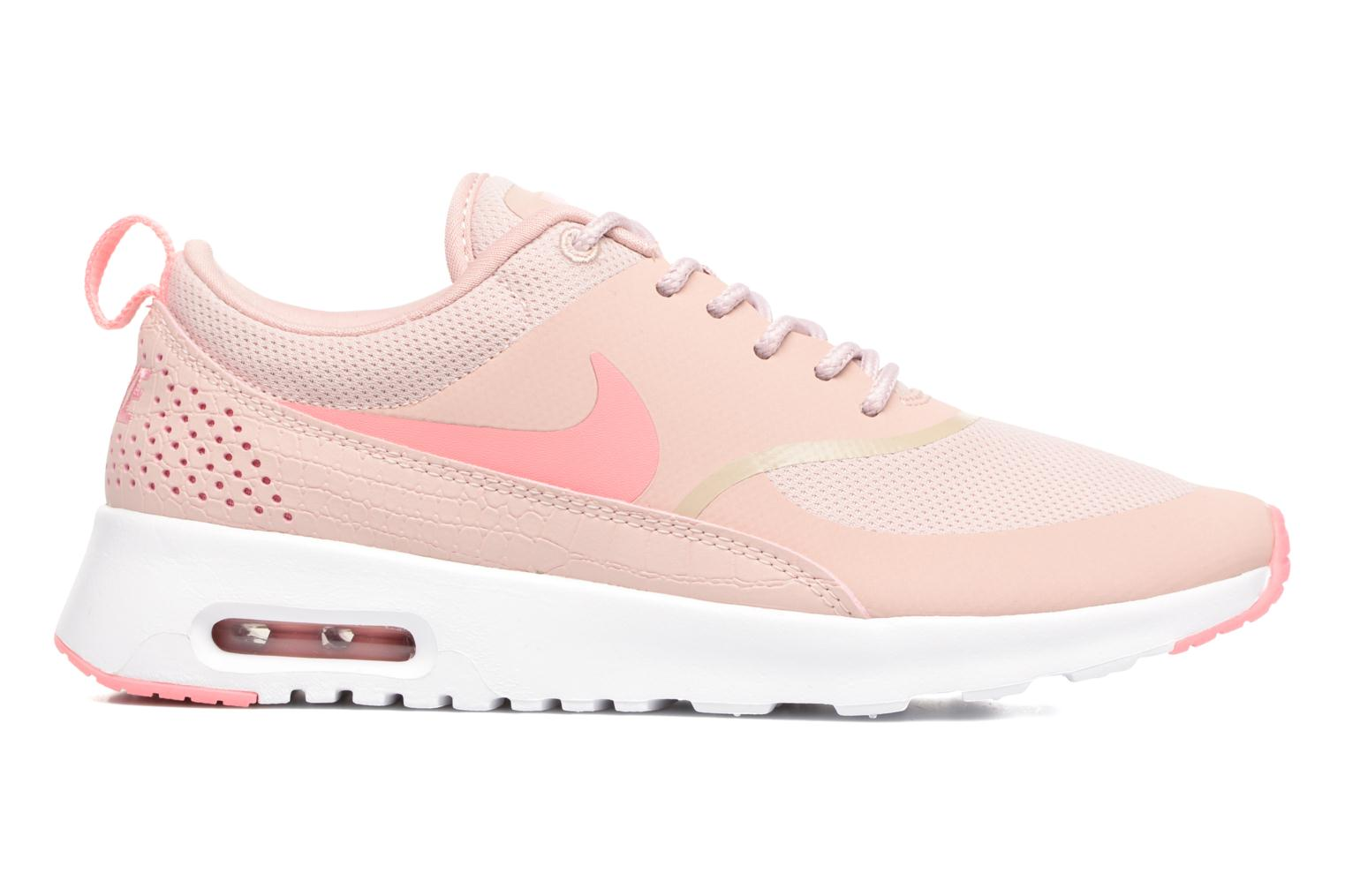 Trainers Nike Wmns Nike Air Max Thea Pink back view