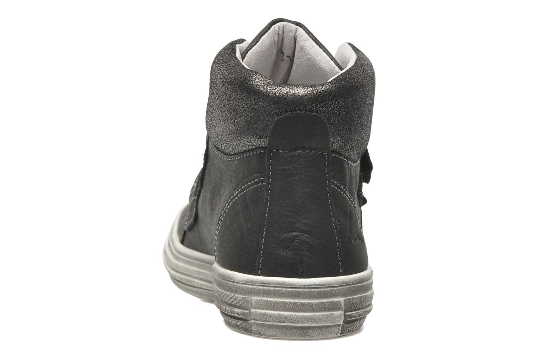 Sneakers Ramdam by GBB Dallas Grijs rechts