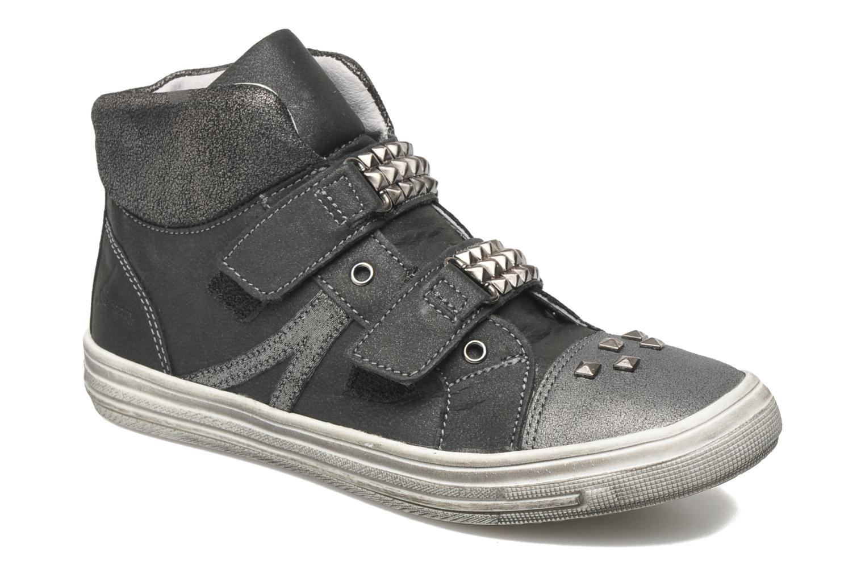 Sneakers Ramdam by GBB Dallas Grijs detail
