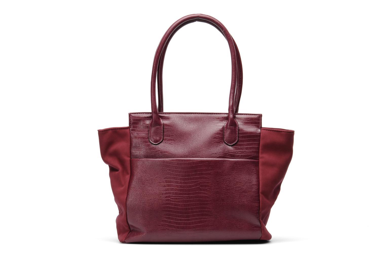 Handbags Georgia Rose Naïma Burgundy detailed view/ Pair view