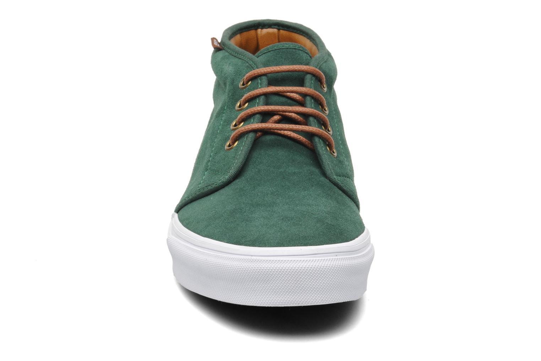 Sneakers Vans Chukka 69 Groen model