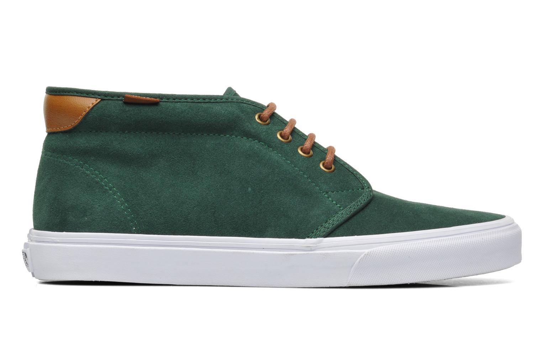 Sneakers Vans Chukka 69 Groen achterkant