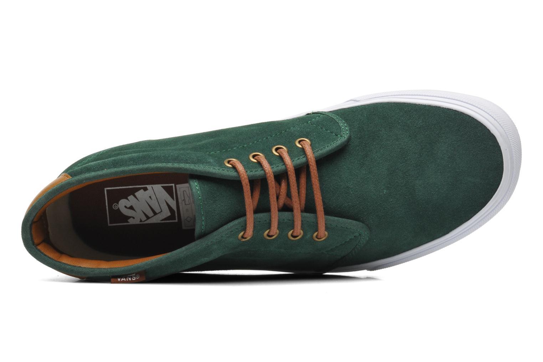 Sneakers Vans Chukka 69 Groen links