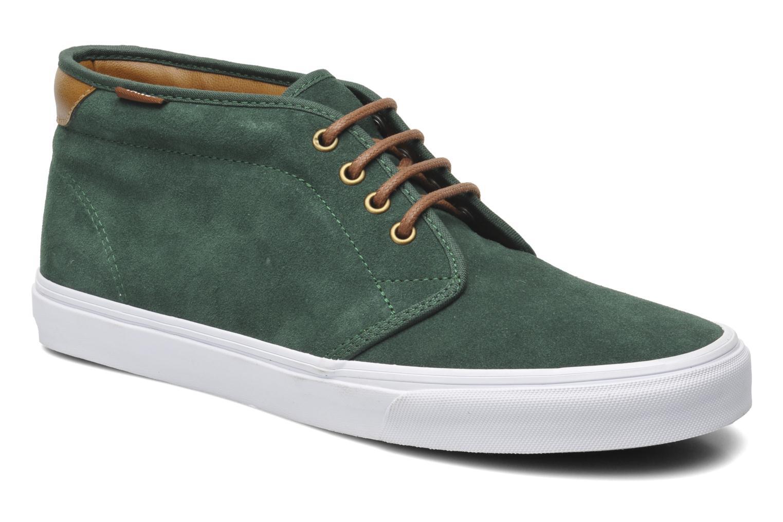 Sneakers Vans Chukka 69 Groen detail