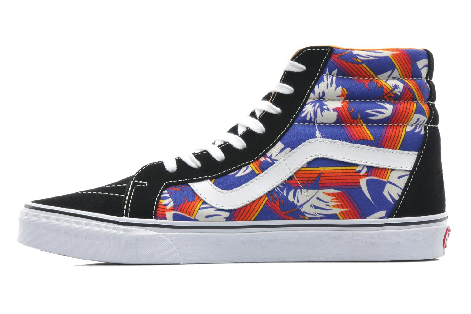 Trainers Vans Sk8-Hi Reissue Multicolor front view