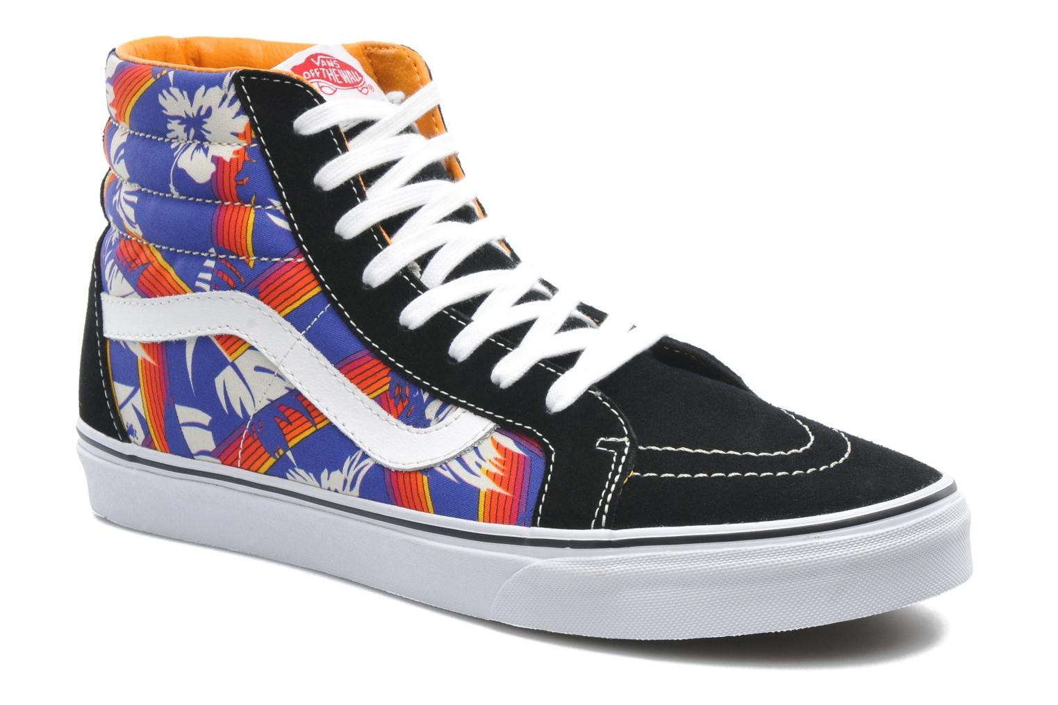 Trainers Vans Sk8-Hi Reissue Multicolor detailed view/ Pair view