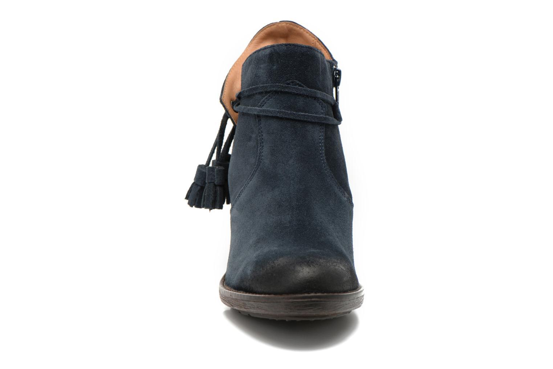 Boots en enkellaarsjes P-L-D-M By Palladium Siskin Sud Blauw model