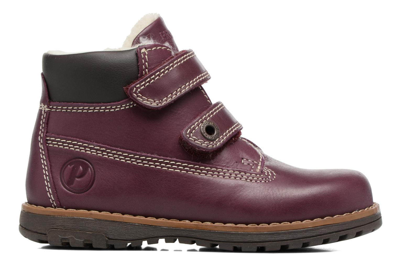Ankle boots Primigi ASPY 1 Purple back view