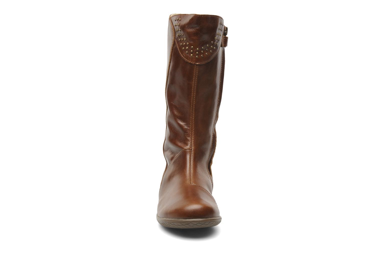 Boots & wellies Primigi MIMMA Brown model view