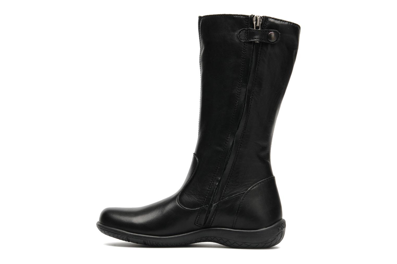 Laarzen Primigi DORA-E Zwart voorkant