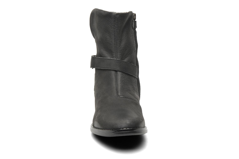 Boots en enkellaarsjes Primigi COVENTRY Zwart model