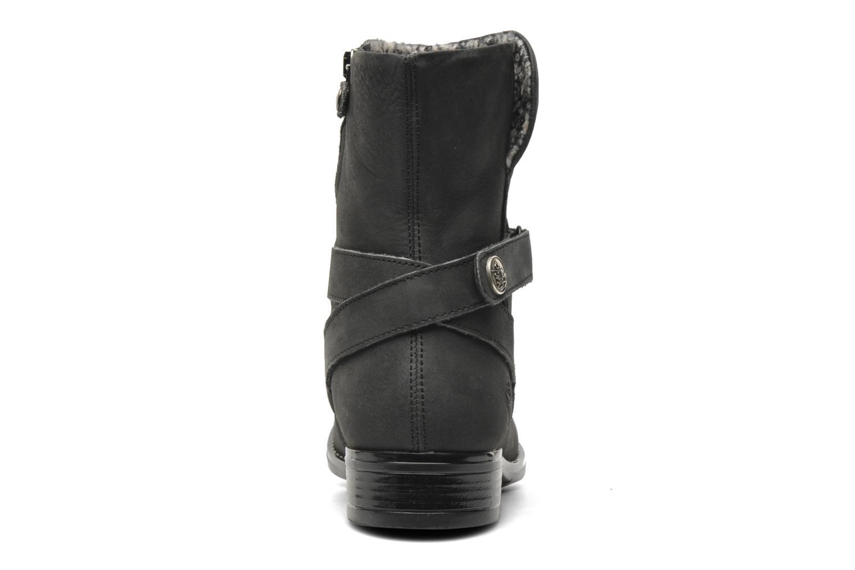 Boots en enkellaarsjes Primigi COVENTRY Zwart rechts