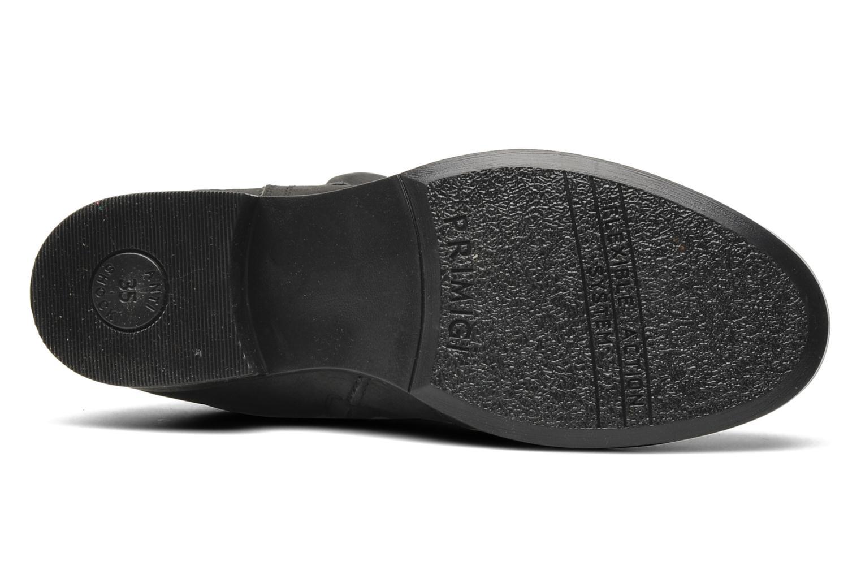 Boots en enkellaarsjes Primigi COVENTRY Zwart boven