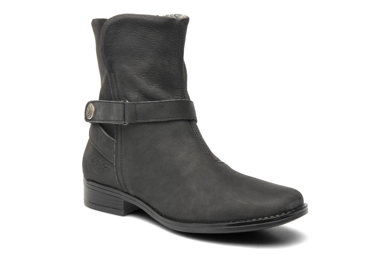 Boots en enkellaarsjes Primigi COVENTRY Zwart detail