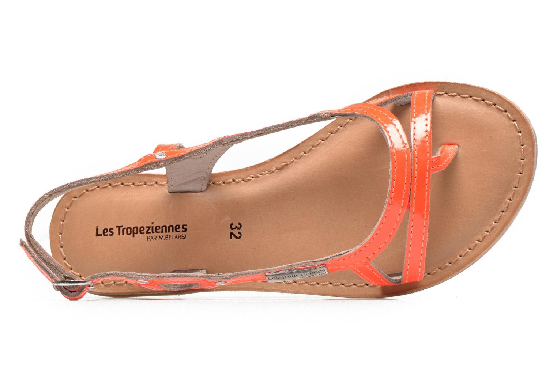 Sandali e scarpe aperte Les Tropéziennes par M Belarbi ISATIS E Rosa immagine sinistra