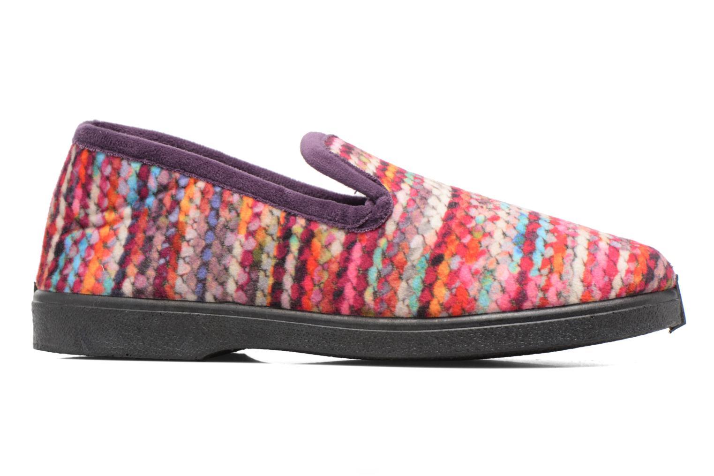 Chaussons Rondinaud Morlaix w Multicolore vue derrière