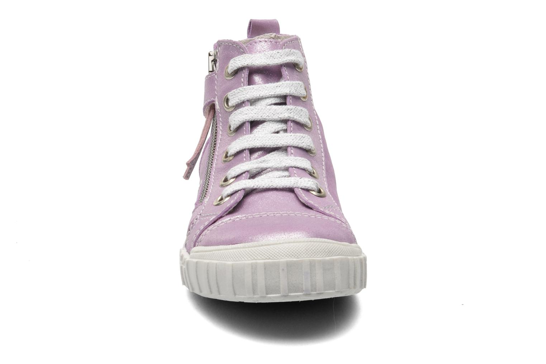 Sneakers Ramdam by GBB Avignon Roze model