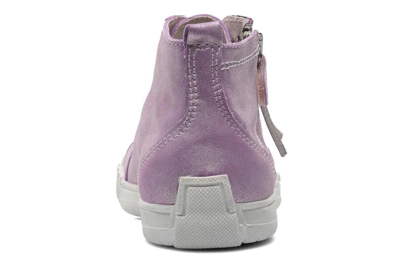 Sneakers Ramdam by GBB Avignon Roze rechts