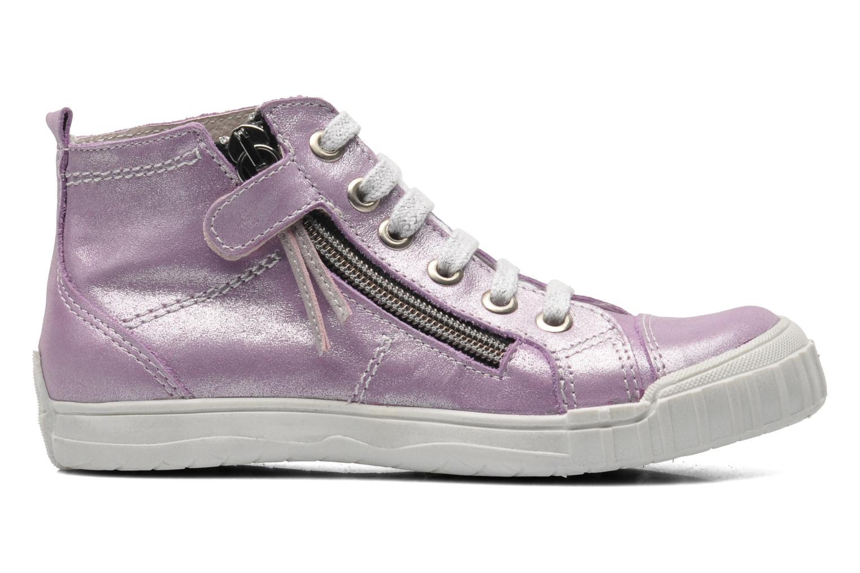 Sneakers Ramdam by GBB Avignon Roze achterkant