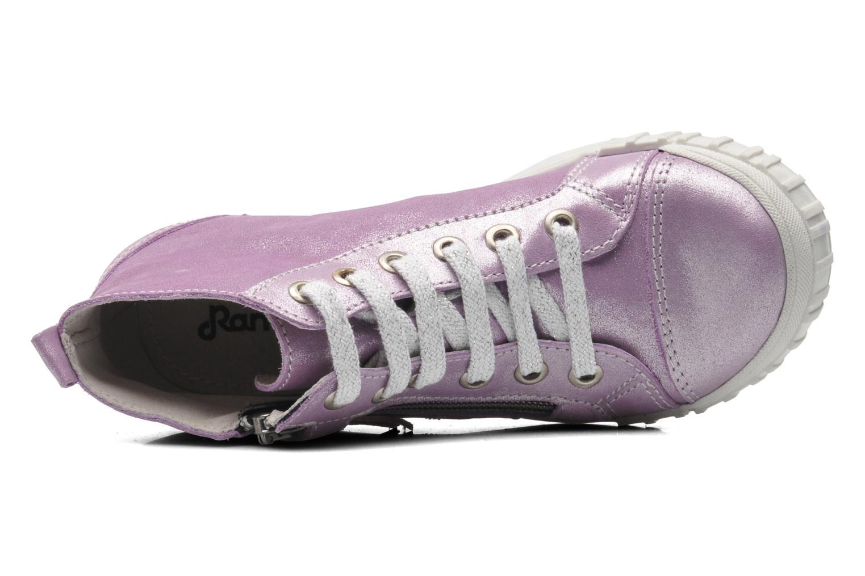 Sneakers Ramdam by GBB Avignon Roze links