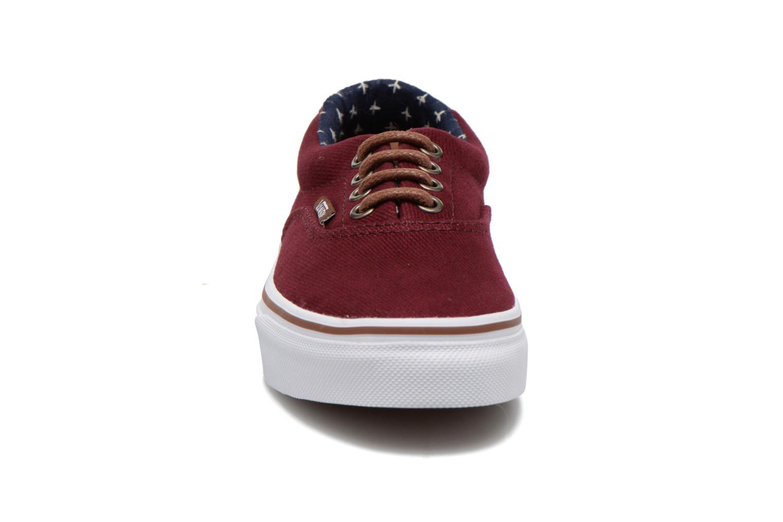 Sneakers Vans Era 59 e Bordeaux model