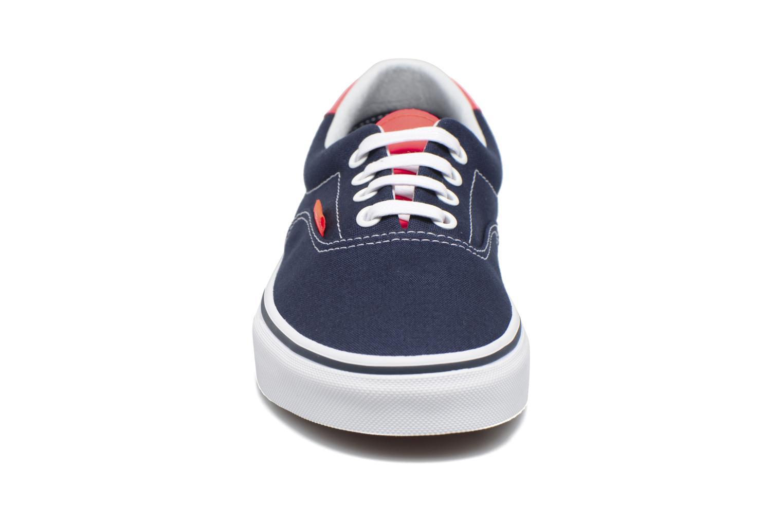 Sneakers Vans Era 59 e Blå se skoene på