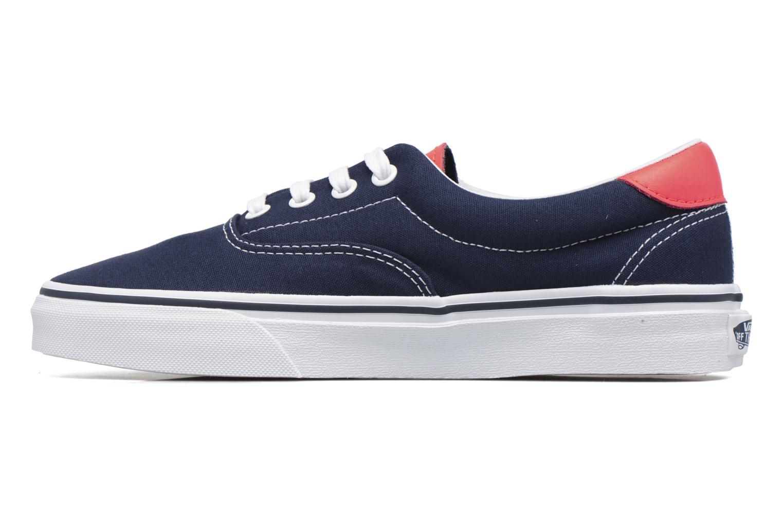 Sneakers Vans Era 59 e Blå bild från framsidan