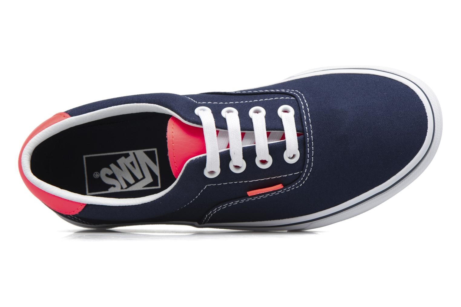 Trainers Vans Era 59 e Blue view from the left