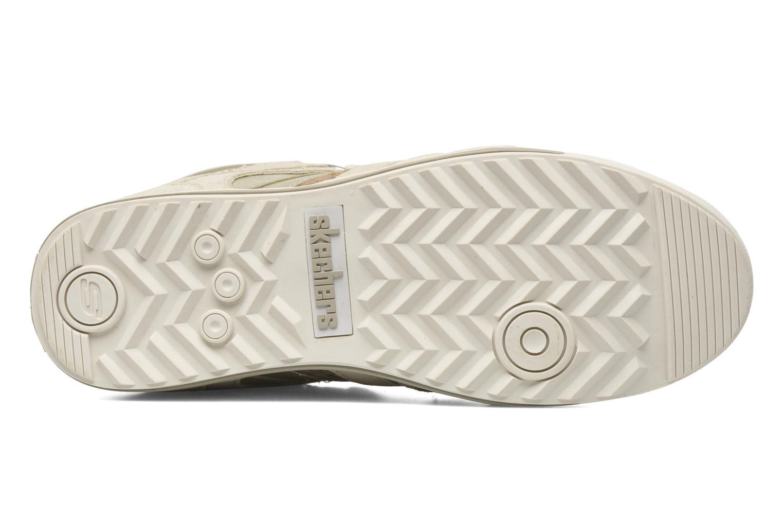 Sneakers Skechers Tekkies 47984 Goud en brons boven