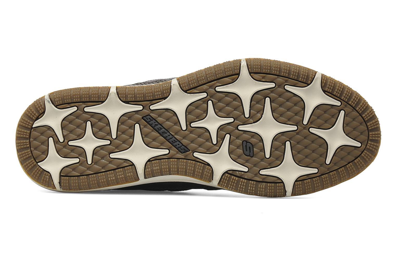 Sneakers Skechers Irvin Hamal 63418 Grijs boven