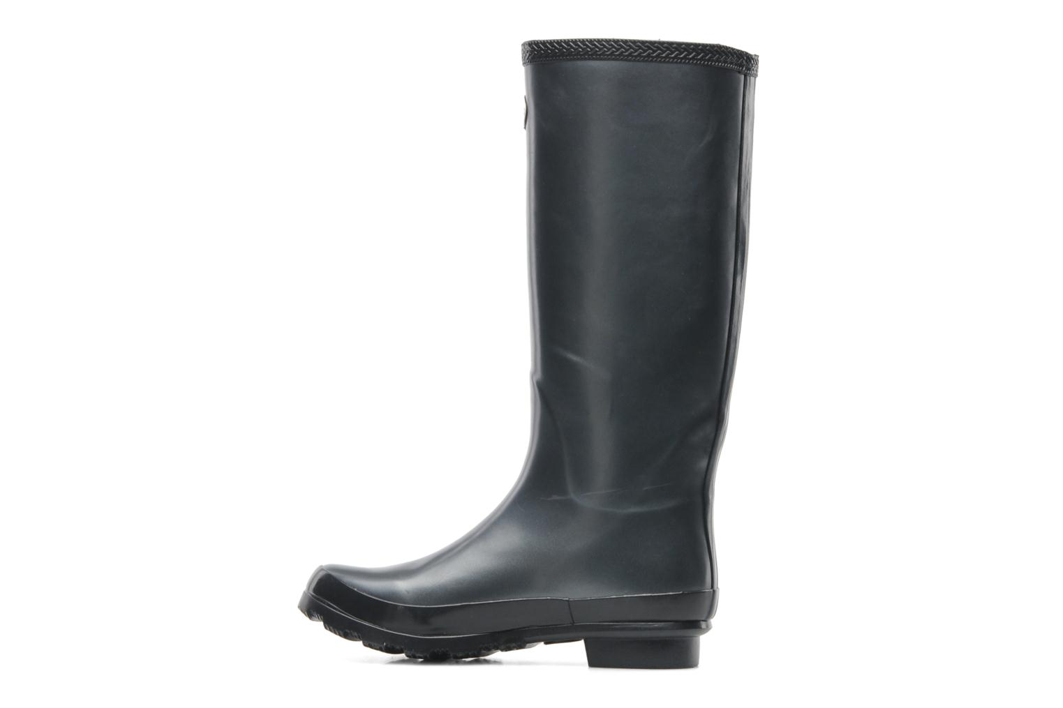 Boots & wellies Havaianas Helios Rain Boots Grey front view