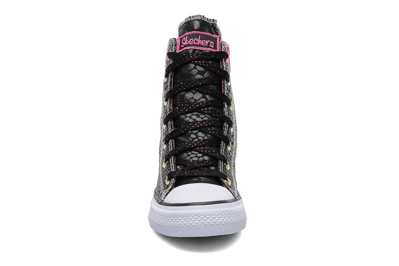 Sneakers Skechers Gimme-Mucho Dinero Zwart model