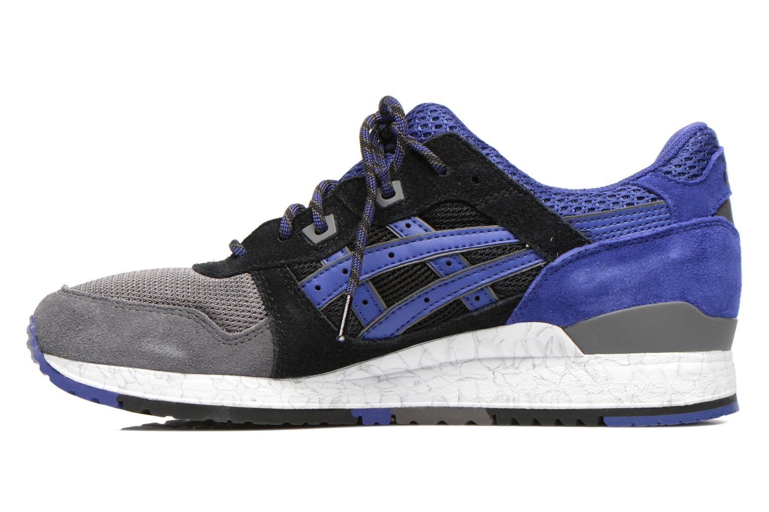 Trainers Asics Gel-lyte III Blue front view