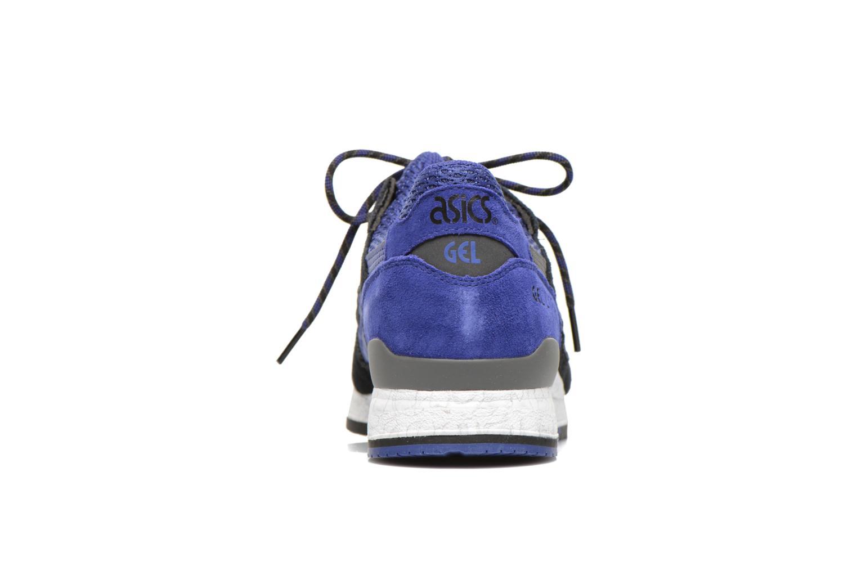 Gel-lyte III Black Violet Gris
